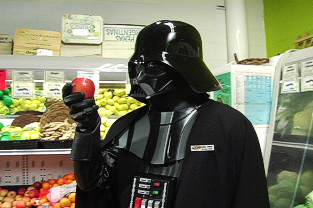 i    m your father   star wars special  adaptations  parodies  spots    chad vader day shift manager  season