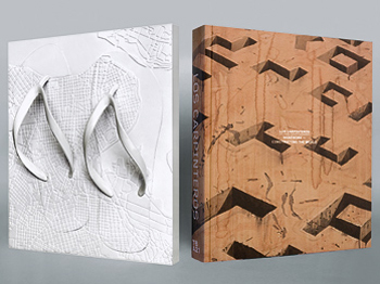 Los Carpinteros. Handwork-Constructing the world. Special edition