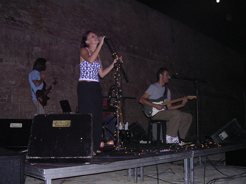 Moons of Es Baluard 2004
