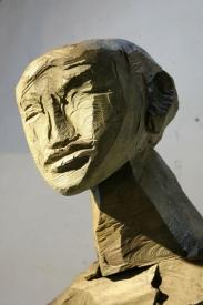 Dietrich Klinge. Transformations