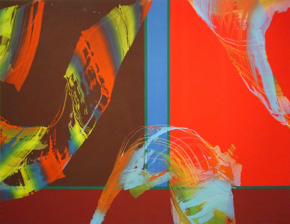 José Manuel Broto, 'Escuadra', 2007. Cortesía Galeria Maior, Palma de Mallorca. © fotografía: cortesía del artista. © de la obra, el artista