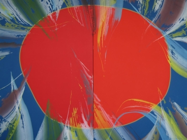 José Manuel Broto, 'Sin título', 2009. Colección Sidercal Minerales. © fotografía: cortesía del artista. © de la obra, el artista