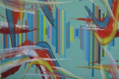 José Manuel Broto, 'Sin título', 2009. Cortesía Galeria Maior, Palma de Mallorca. © fotografía: cortesía del artista. © de la obra, el artista