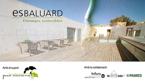 Paisatges Sostenibles d´Es Baluard