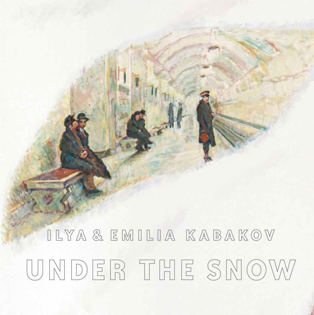 Ilya & Emilia Kabakov. Under the snow