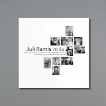 Juli Ramis visita Picasso, Marie Laurencin, Wilfredo Lam, Wols, Archie Gittes, Joan Mir, Andr Masson, Nicolas de Stal, Poliakoff, Fautrier