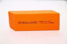 Es Baluard. Goma Big Mistake