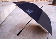 Es Baluard. Umbrella Golf