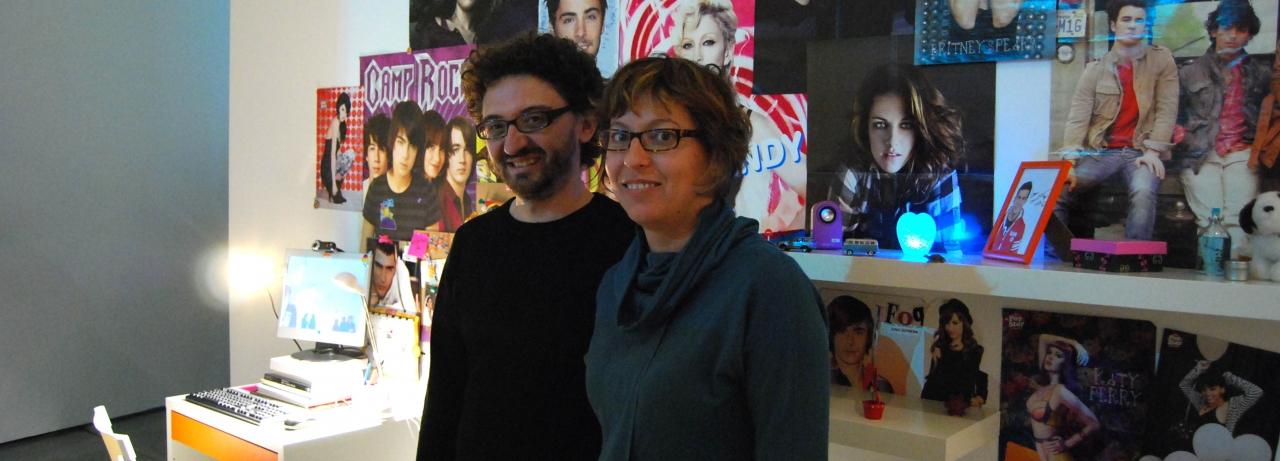 Clara Boj, Diego Díaz