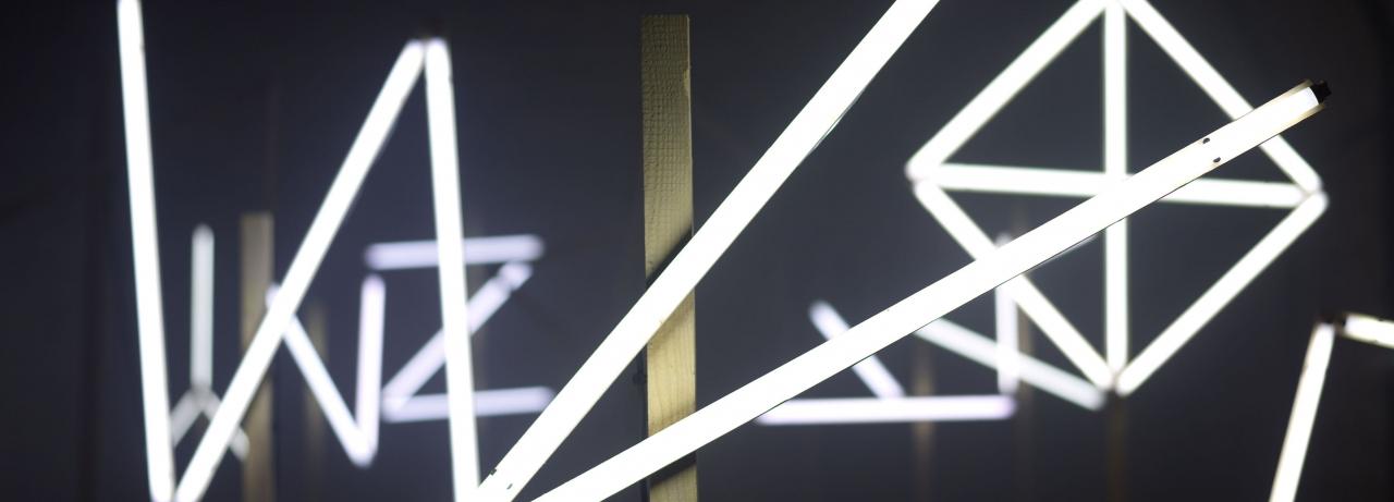 Christian Boltanski, Signatures (detalle). Foto: Agustí Torres