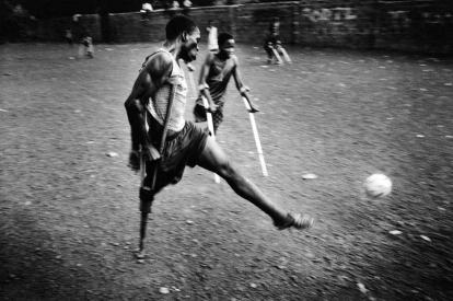 Pep Bonet, One Goal