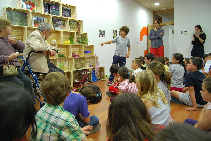 Image Centros educativos