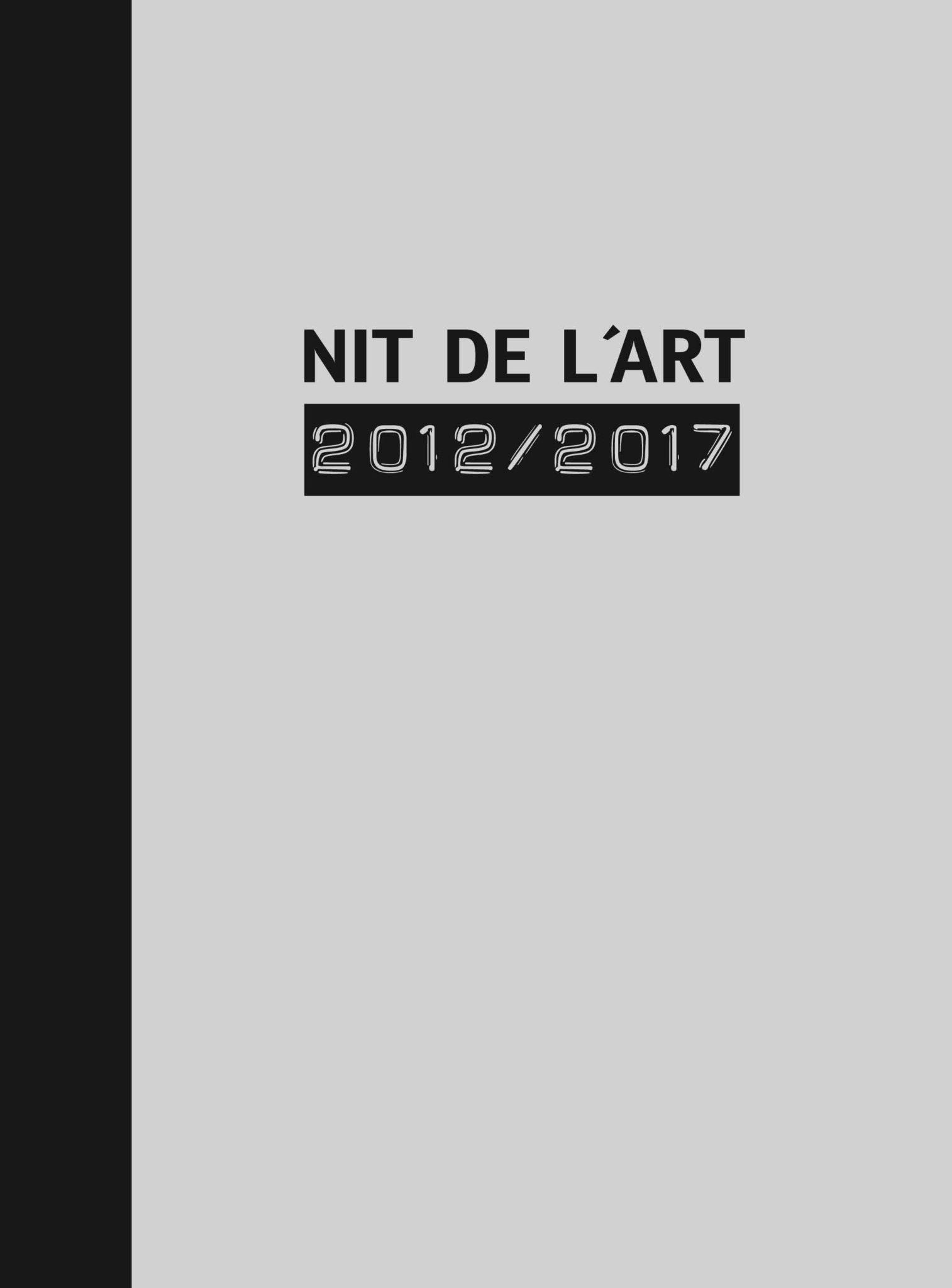 Nit de l'Art 2012/2017