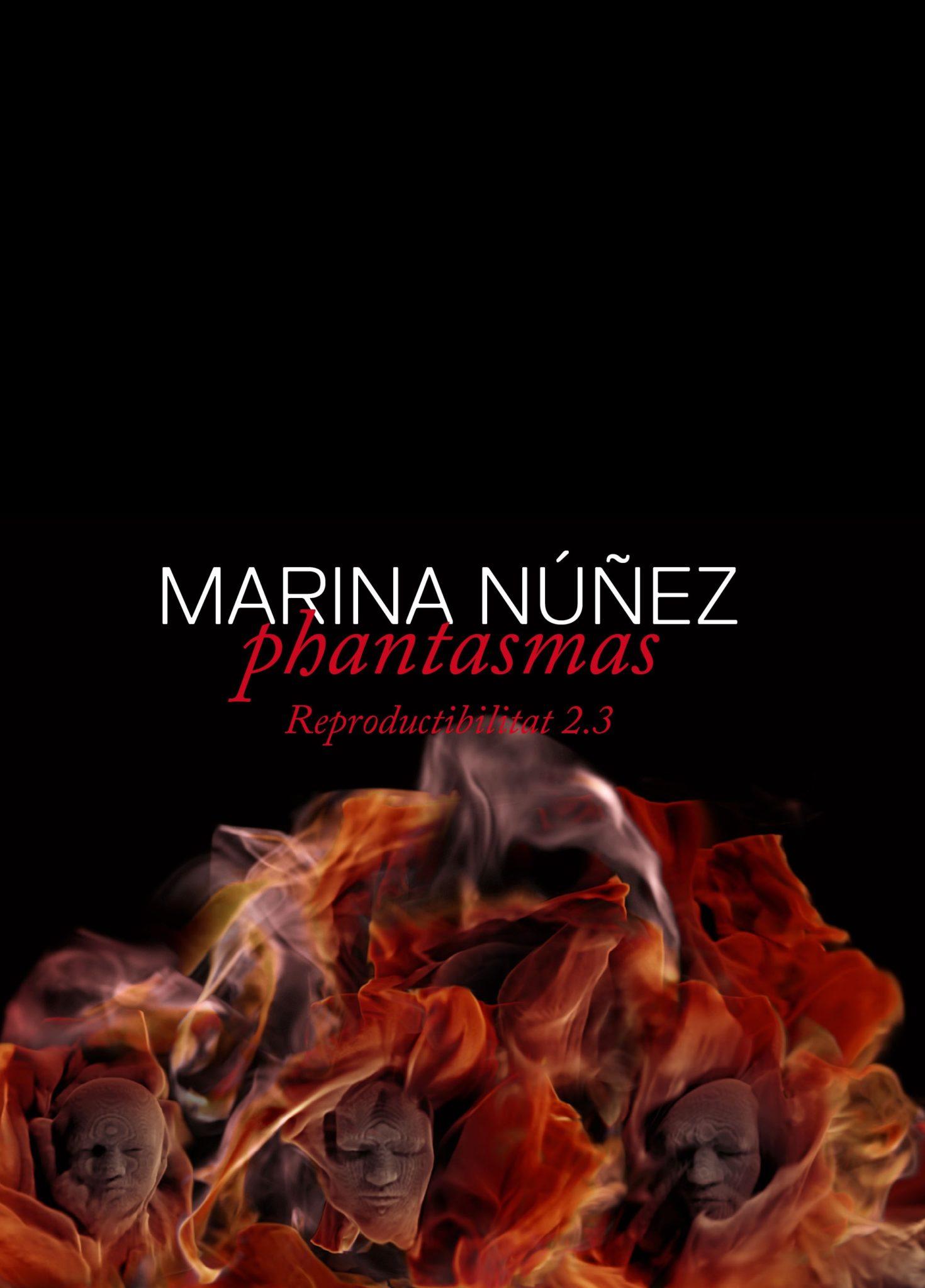 Marina Núñez. Phantasmas Reproductibilitat 2.3.