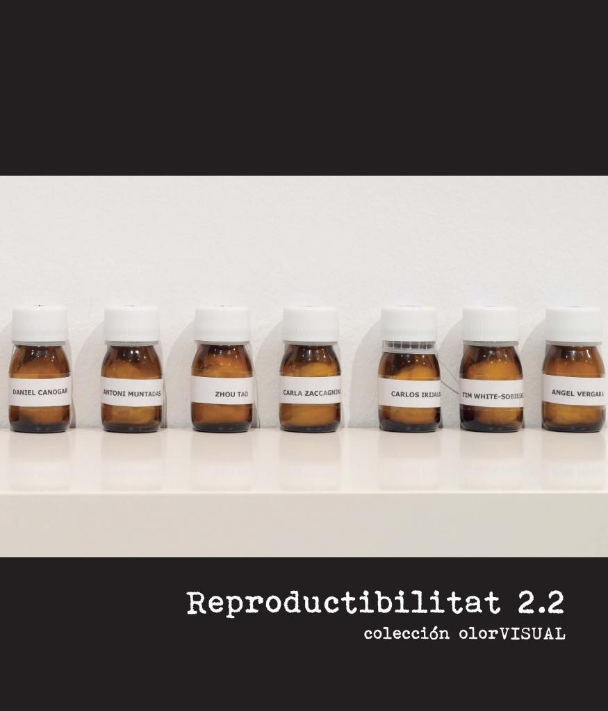 Reproductibilitat 2.2 colección olorVISUAL