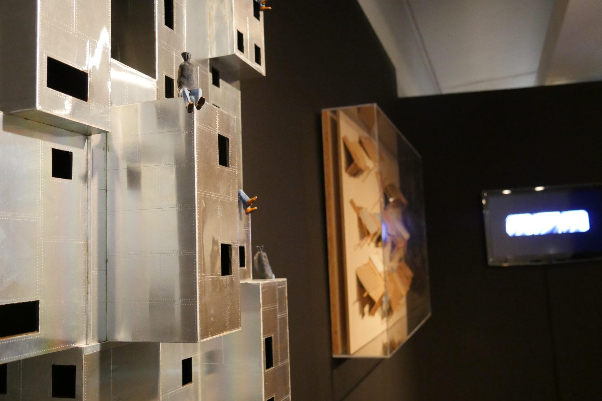 Exhibition D View : Stephen d onofrio u galleri urbane
